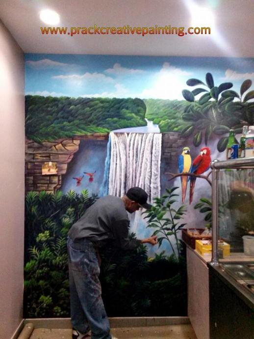 me painting kaitur bx